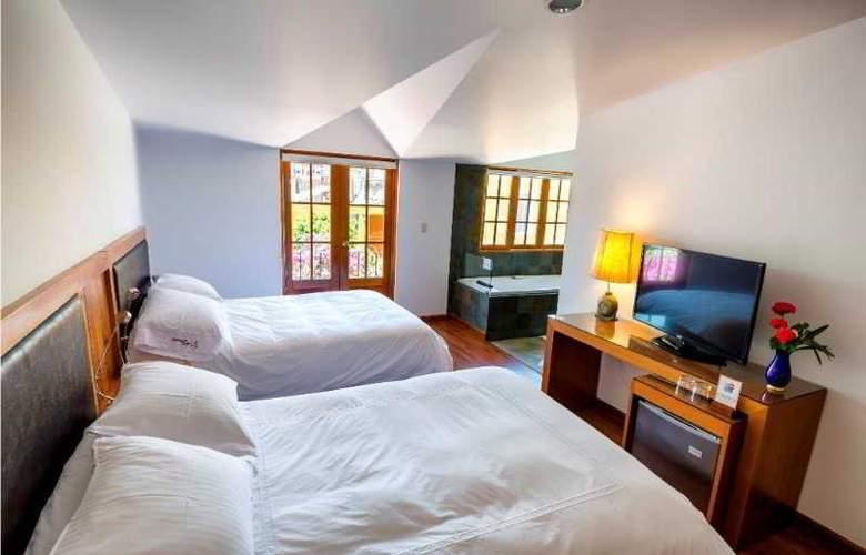 La Hosteria - Room - 12