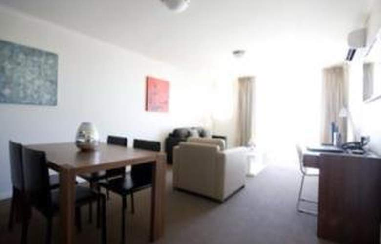 Quest Chermside - Room - 2