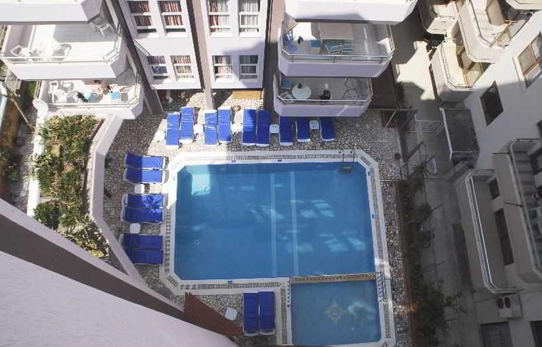 Rosella Apart & Hotel - Pool - 1