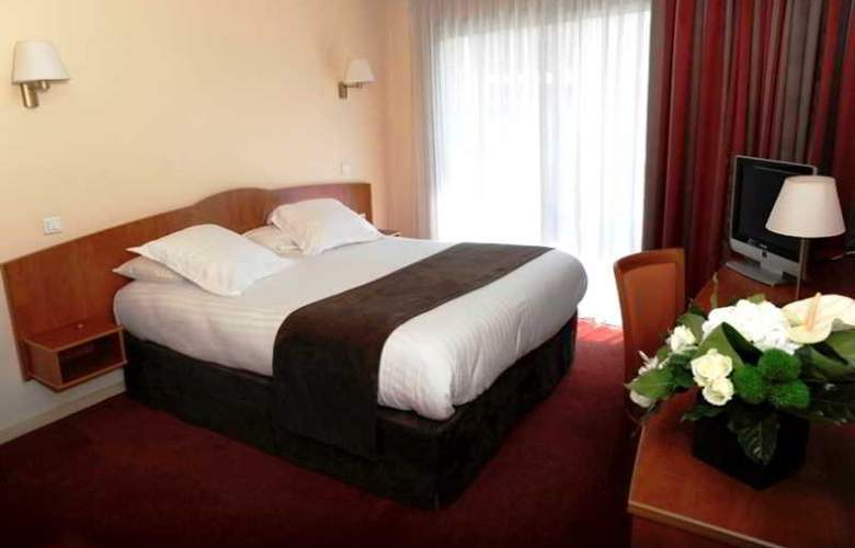 Hôtel Abrial Cannes Centre - Room - 7
