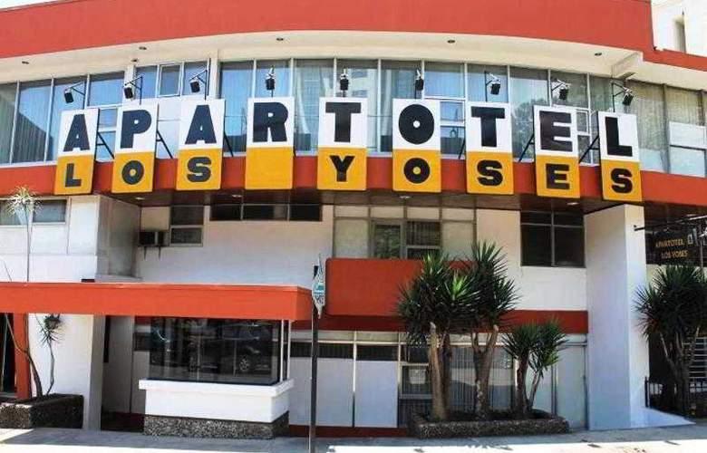 Los Yoses - Hotel - 4