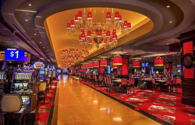 The Cromwell Las Vegas - Sport - 27