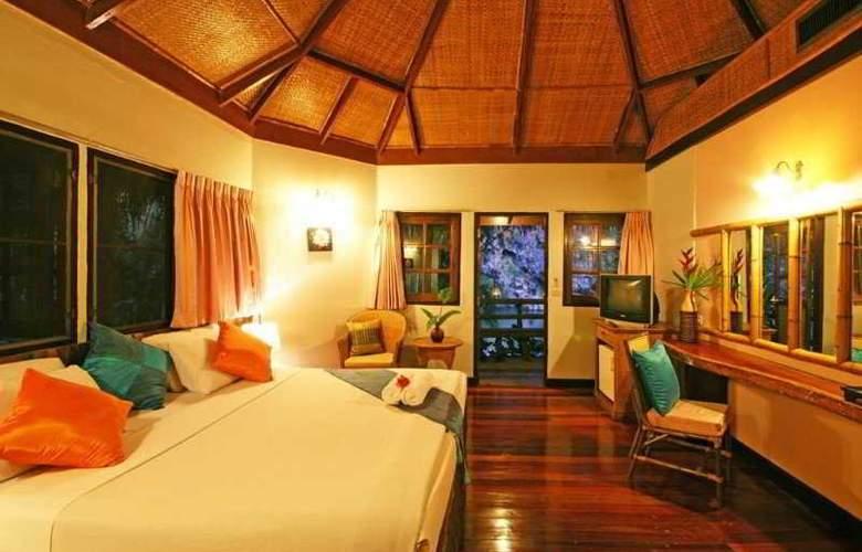 River Kwai Resotel - Room - 2