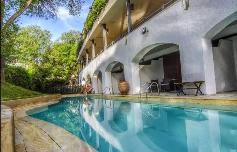 Corfu Holiday Palace - Pool - 15