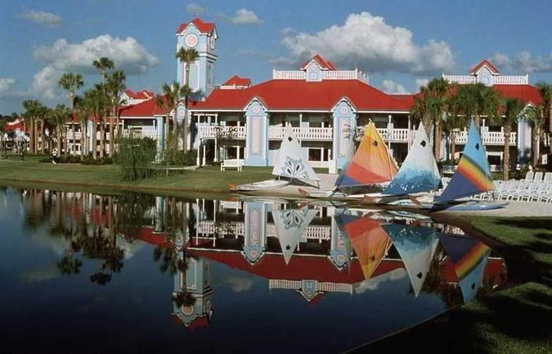 Disney's Caribbean Beach Resort Package - General - 2