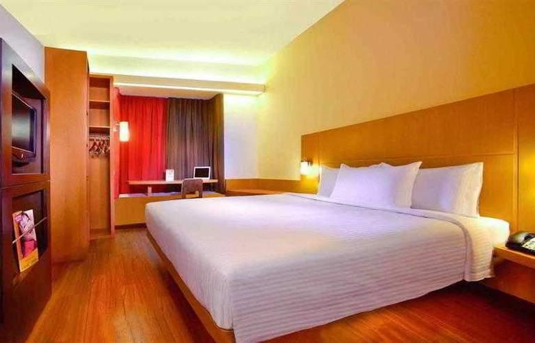 Ibis Singapore on Bencoolen - Hotel - 15