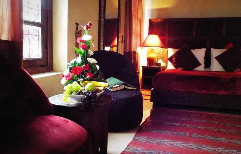 Riad Africa - Room - 44
