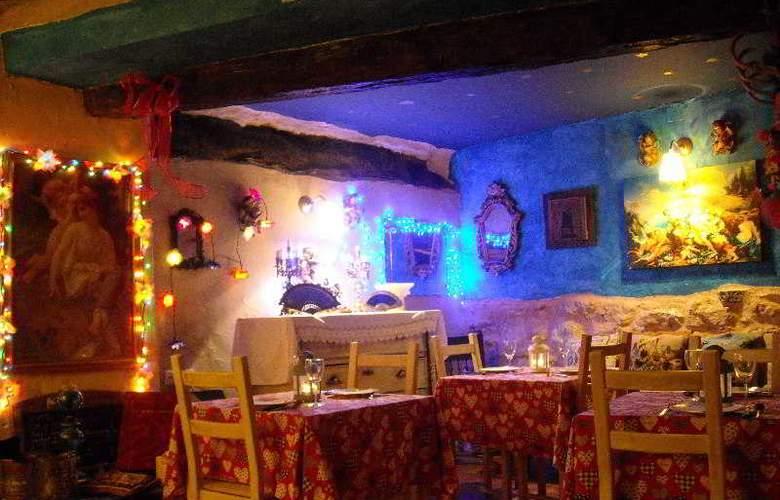 Casa Rural La Quinta De Malu - Restaurant - 34