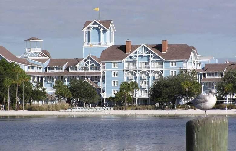 Disney's Beach Club Resort - Hotel - 5