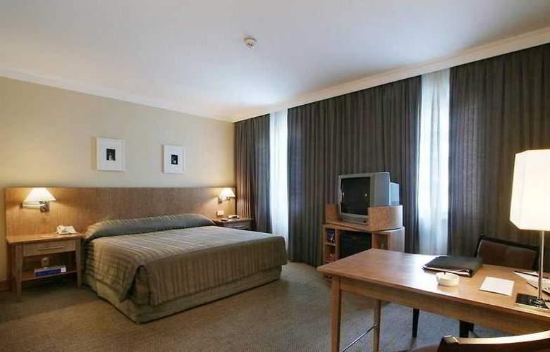 Tryp Sao Paulo Berrini - Room - 11