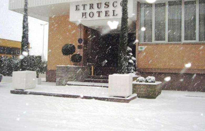 Etrusco Arezzo - Hotel - 0