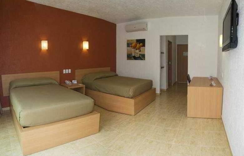 La Isla Huatulco - Room - 6