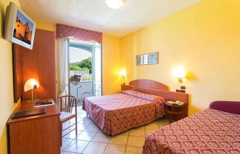 Parco Dei Principi - Hotel - 3