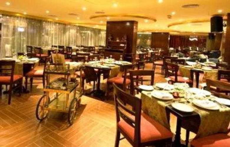 Ramee Royal Hotel Dubai - Restaurant - 10