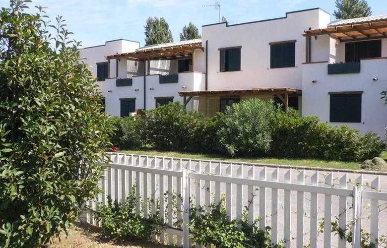 Villaggio Santandrea - Hotel - 0