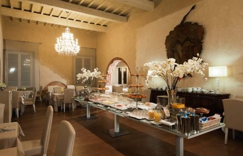 Brunelleschi - Restaurant - 13
