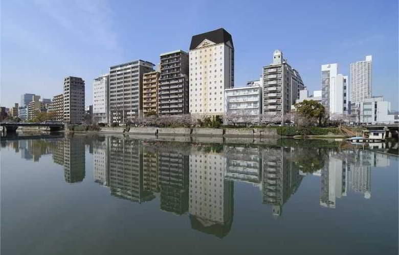 The Royal Park Hiroshima Riverside - Hotel - 0