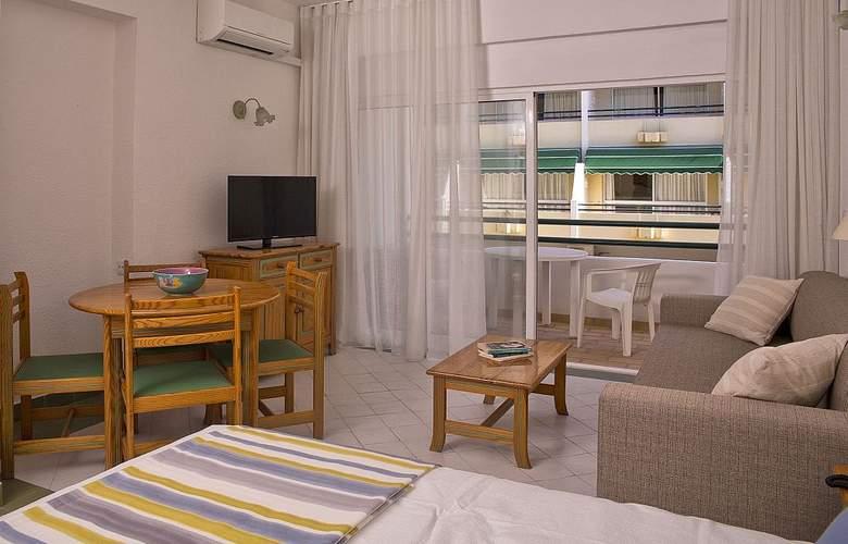 Ourabay Hotel Apartamento - Room - 1