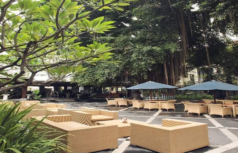 Best Western Resort Kuta - Terrace - 49