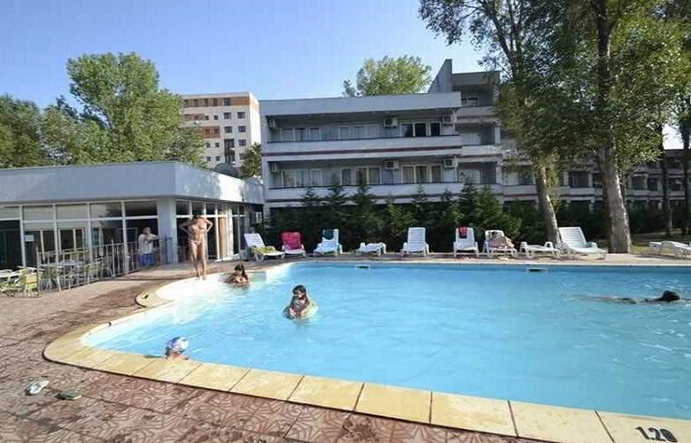 Caraiman Hotel - Pool - 23