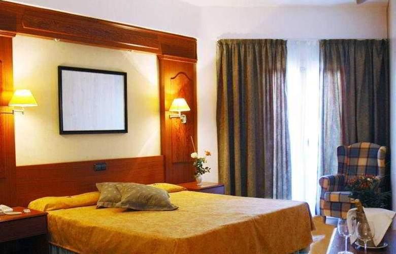 Mayurca Hotel - Room - 3