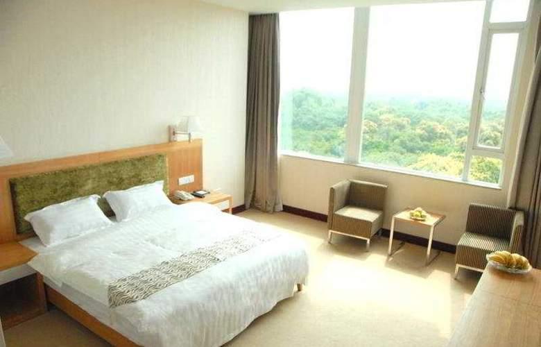 Ying Ge Hai  Holiday - Room - 2