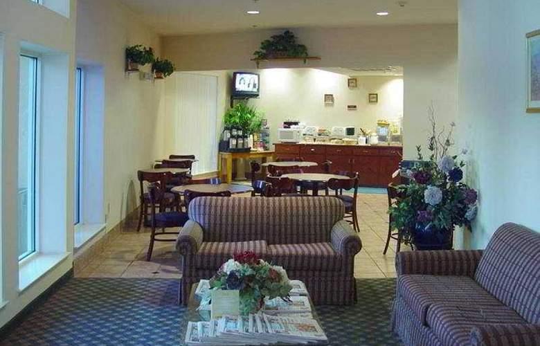 Comfort Inn Fresno - Restaurant - 4