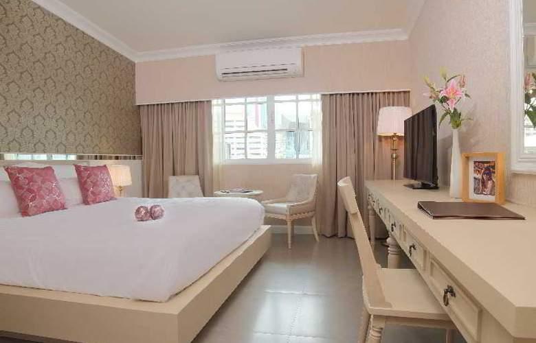 The Raya Surawong Bangkok - Room - 3