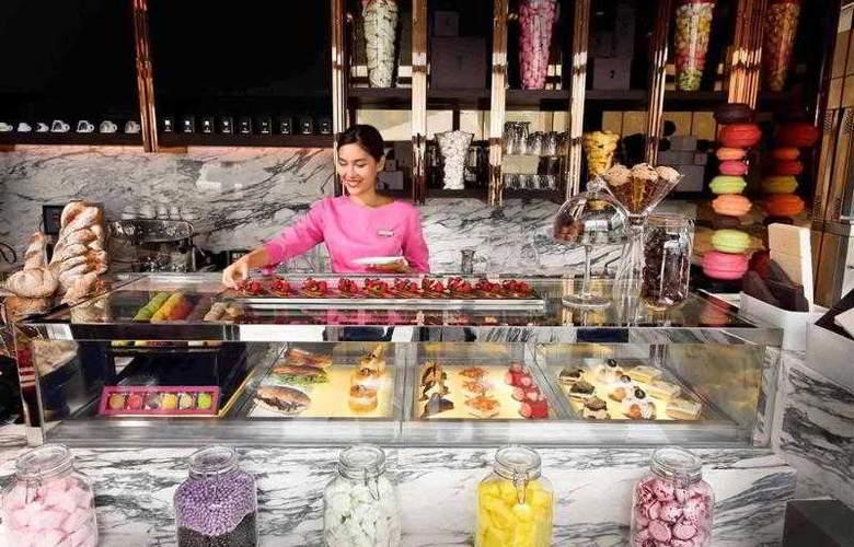Sofitel Bangkok Sukhumvit - Hotel - 77