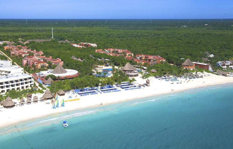 Catalonia Playa Maroma Privileged - Hotel - 0