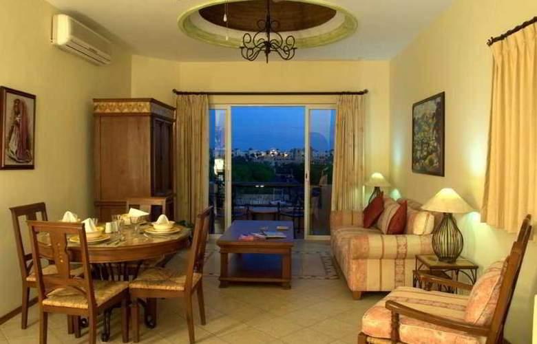 El Ameyal Hotel & Wellness Center - Room - 2