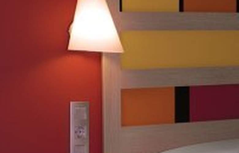 Ciutat de Barcelona - Room - 2
