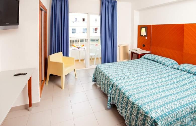 Port Fiesta Park  - Room - 1