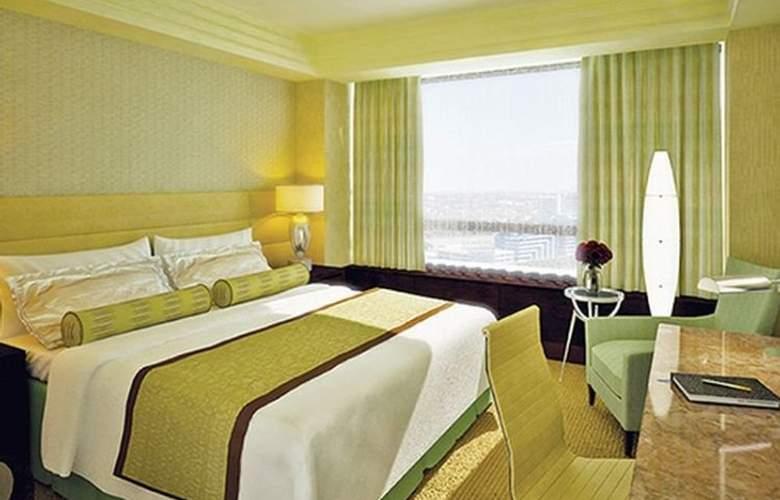 Crimson Hotel Filinvest City - Hotel - 8