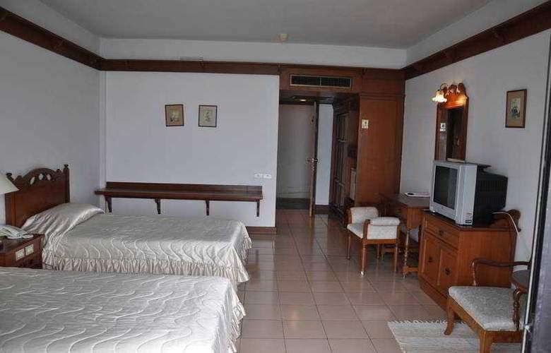 Hinsuay Namsai Resort Rayong - Room - 0
