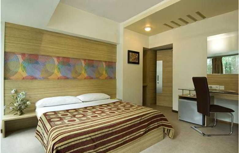 Planet Residency - Room - 5