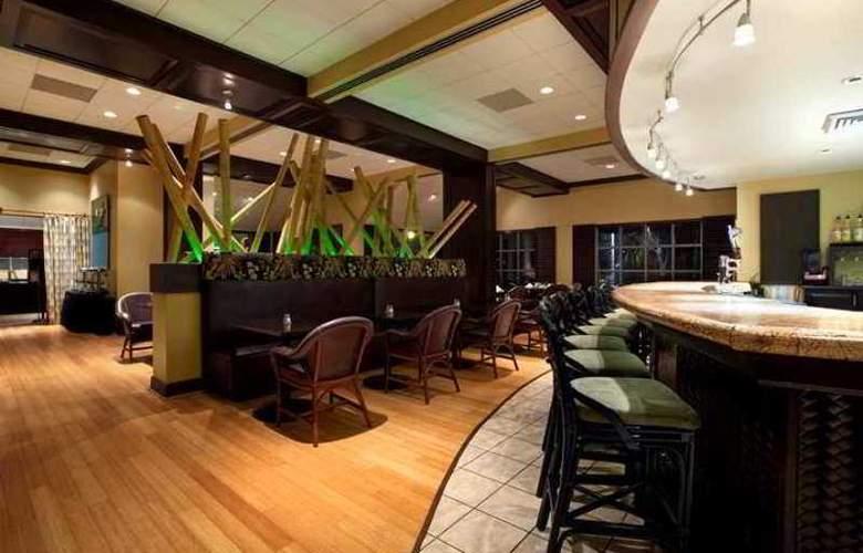 Hilton Deerfield Beach- Boca Raton - Hotel - 9