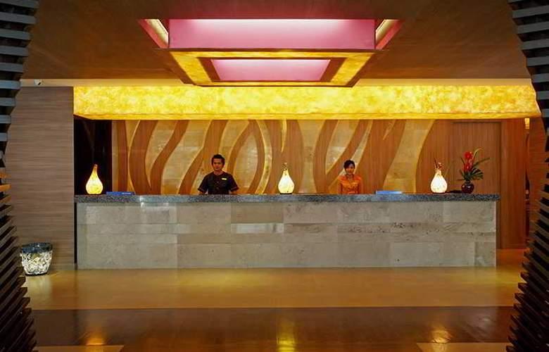 Centara Pattaya Resort - General - 6