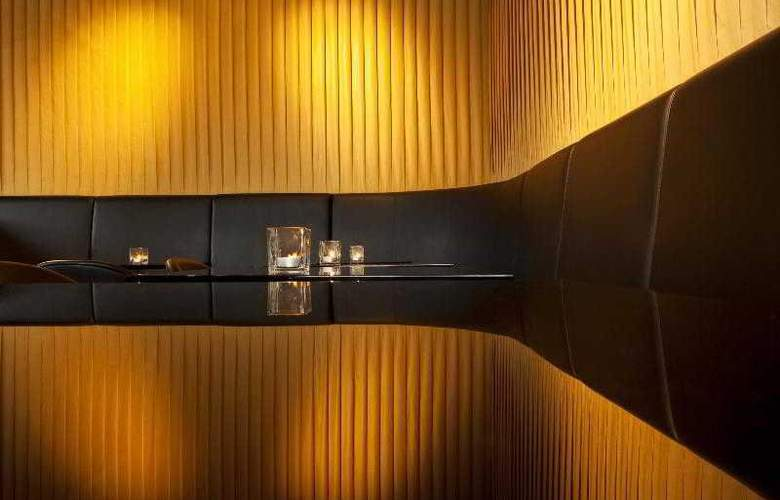 Le Méridien Vienna - Restaurant - 65