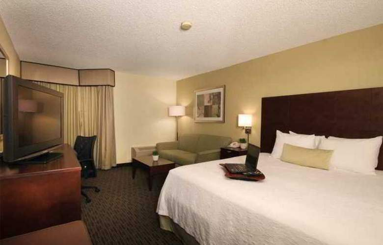 Hampton Inn & Suites Nashville Franklin - Hotel - 7