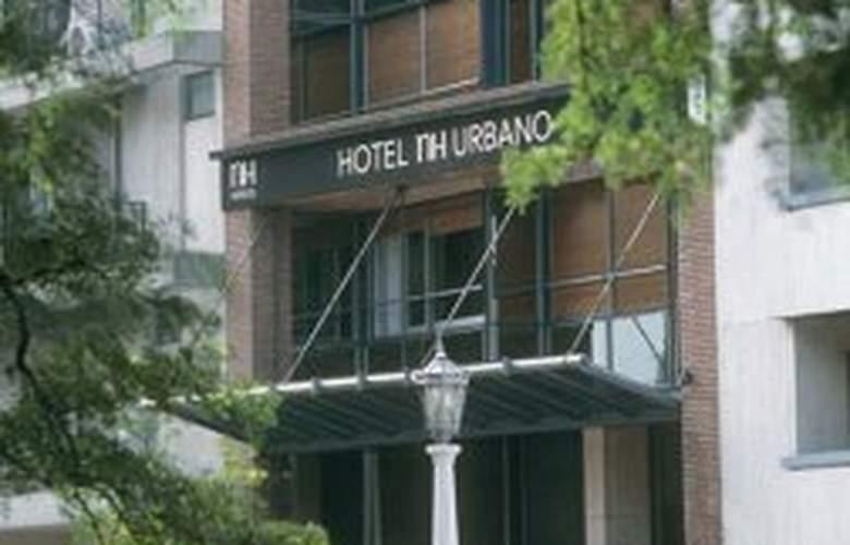 NH Urbano - Hotel - 0