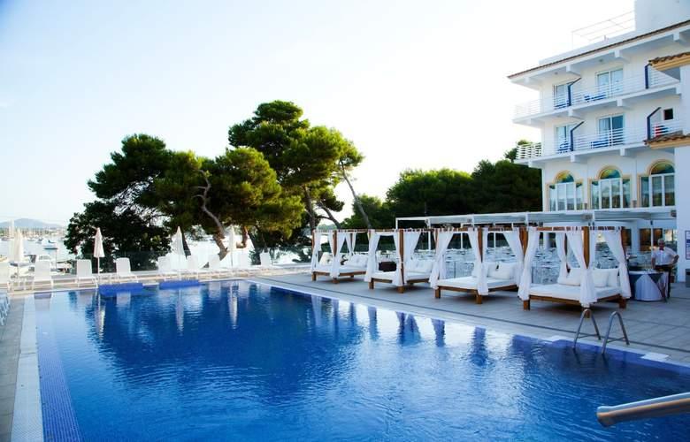 Vistamar by Pierre & Vacances - Pool - 16