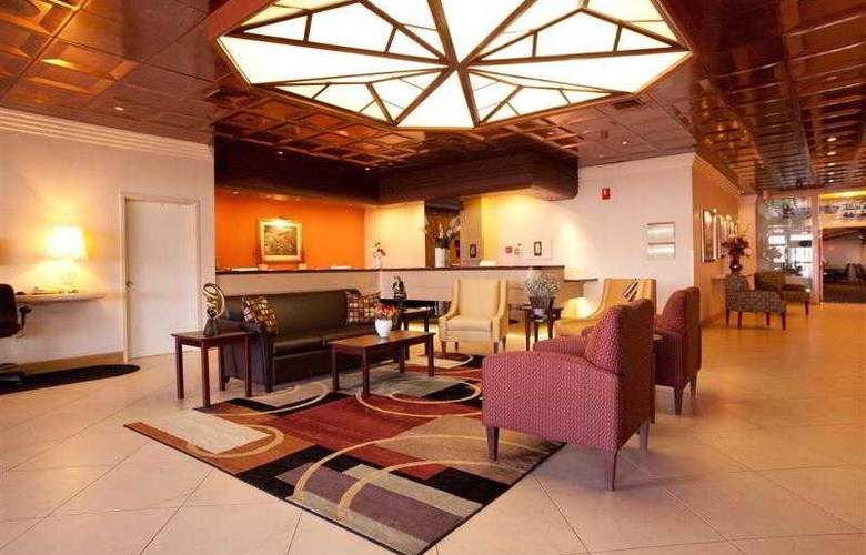 Best Western TLC Hotel - Hotel - 63