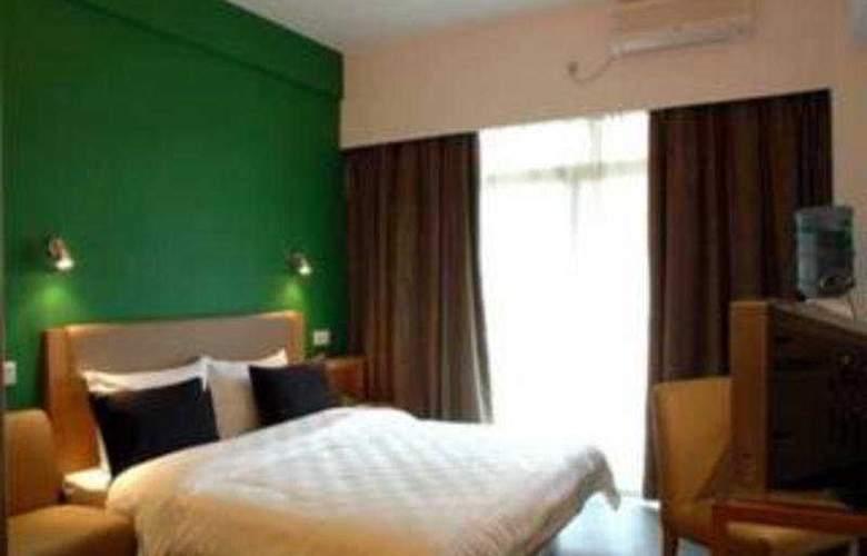 Garden Inn Xidan - Room - 2