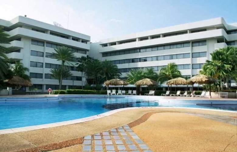 Lagunamar - Hotel - 0