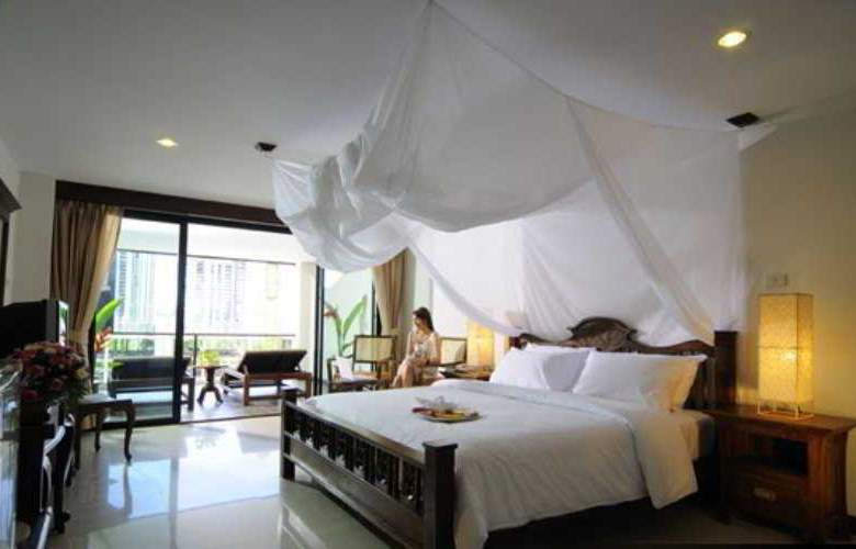 Wongamat Privacy Resort Pattaya - Room - 9