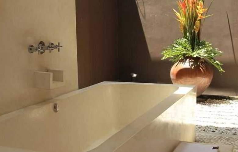 B Villa + Pool - Room - 9