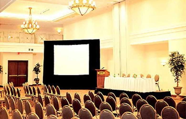 Ottawa Marriott Hotel - Conference - 7