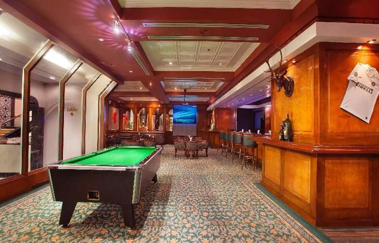 Istana Kuala Lumpur - Bar - 9