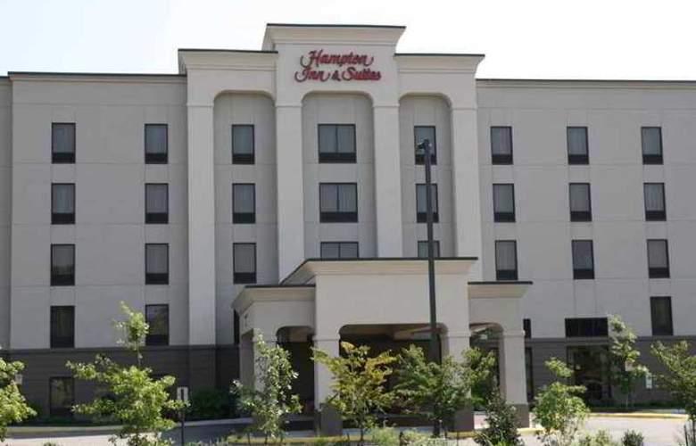 Hampton Inn & Suites Chesapeake-Square Mall - Hotel - 2